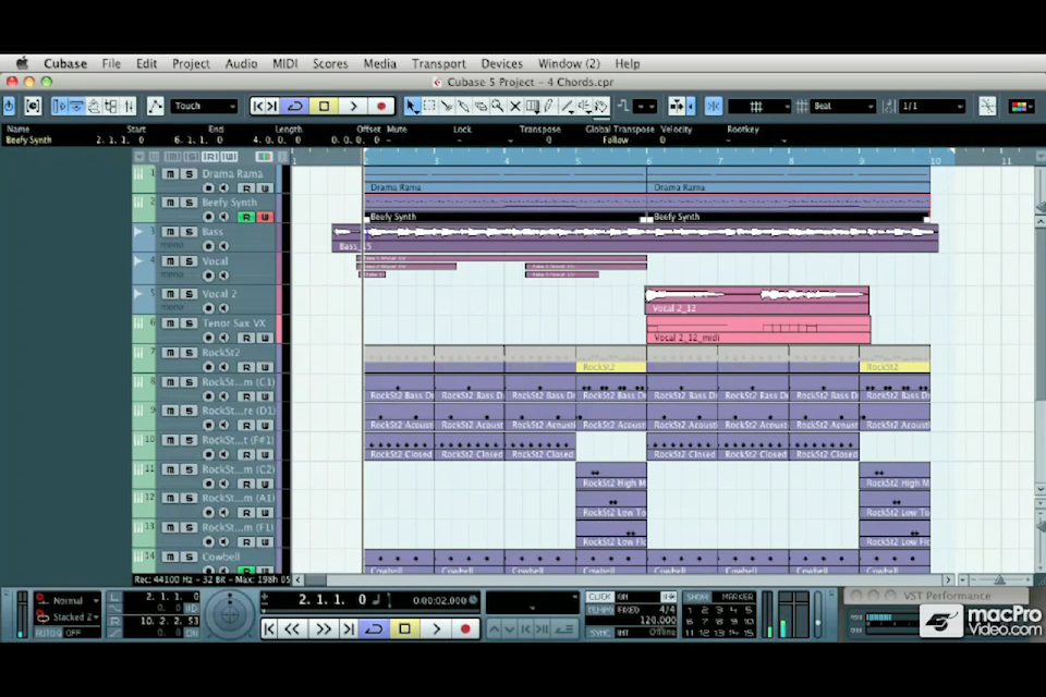 Download Free Software Cubase Sx - fourthassured